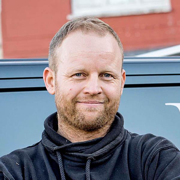 Lars Lykke