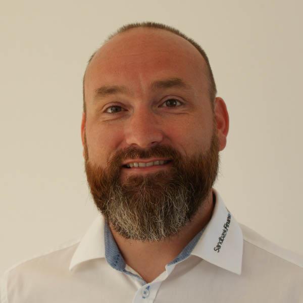 Brian Rosendahl Sandbæk