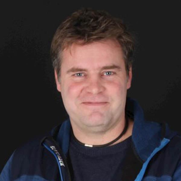 Thomas Kjøgx
