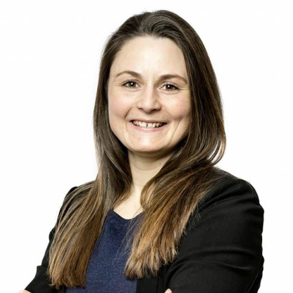 Maria-Louise Mathiasen