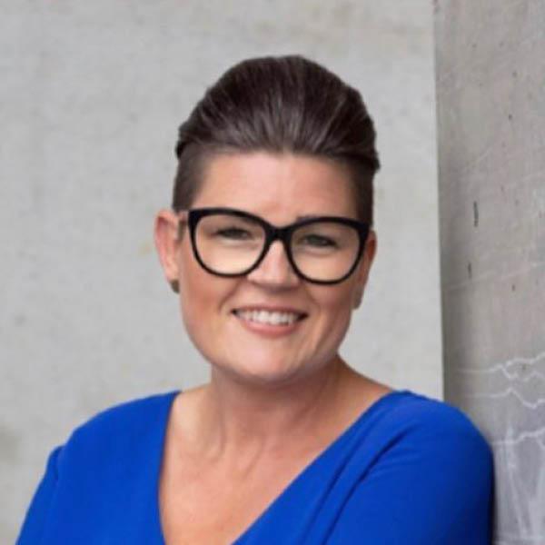 Marlene Raun